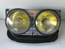 A OPTICAL OF FIRE HEADLIGHT HEADLIGHT MOTORCYCLE YAMAHA TDR 125 3XD
