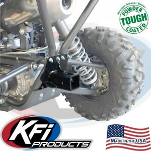 "KFI Rear 2"" Receiver Hitch #101685 for 2016-2021 Yamaha YXZ 1000R"