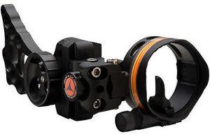 Apex Gear Covert 1 Sight Black
