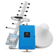 EGSM 4G LTE 900/2600MHz Handy Signal Verstärker Mobile Booster 70dB für Band 8/7