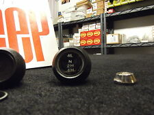 CJ LAREDO, JEEP CJ DANA 300 SHIFT KNOB KIT, CJ SHIFT KNOB
