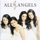 All Angels (2006, CD