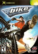 Gravity Games BMX Xbox New Xbox