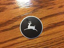 John Deere Steering Wheel Cap Decal 318,317,332,300