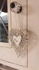 Hearts Love Arts & Crafts/Mission Style Wall Hangings