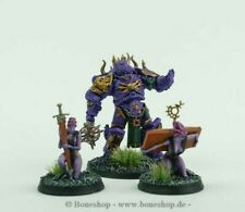 """""""Chaos Sorcerer with Adepts"""" ThatEvilOne 