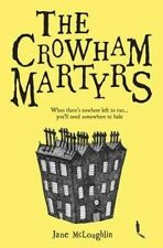 The Crowham Martyrs, Jane McLoughlin, New condition, Book