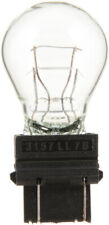 Turn Signal Light Bulb-Sedan Philips 3157LLCP