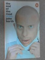 End of the Road by Barth, John Paperback Book The Fast Free Shipping