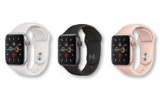 Apple Watch Series 5 (GPS Only) 40mm Smartwatch
