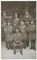 Tower of London, Group of Yeomen Warders, Undress Uniform, Gale & Polden pc