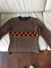 jean paul gaultier Womens Couture Sweater