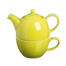 0056.230 Green Tea For One Teapot Teacup
