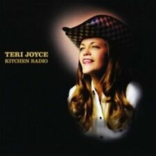 Teri Joyce - Kitchen Radio [CD]