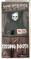 Living Dead Dolls Kiss of Death The Grim Reaper Doll New