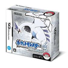 Pokemon Soul Silver (no benefits) [NEW]