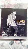 ELVIS PRESLEY THE BEST OF BRITISH THE RCA YEARS 1957-58