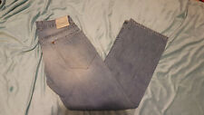 REPLAY Men's Jeans SIze: W 33 L 34  GOOD Condition