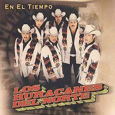 En El Tiempo 2003 by Huracanes Del Norte ExLibrary