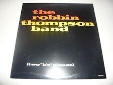 Robbin Thompson Band (Two B's Please) Lp Vinyl Record Album Timothy B Schmit