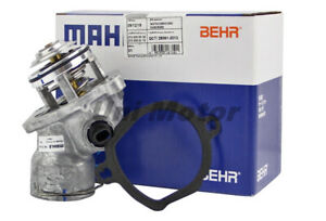 A2722000415 MAHLE BEHR Thermostat Housing assembly for Mercedes GLK350 E350