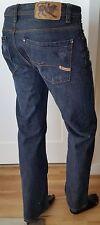 Parasuco Legend Jeans 30 x 34 Mens Dark Wash #354 ***