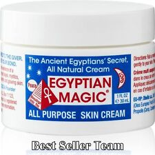 Egyptian Magic All Purpose Skin Cream For Skin, Hair, Anti Aging, Stretch Marks