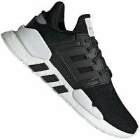 Adidas Originals EQT Support 91/18 PK Boost Mens Black Trainers UK 10.5 EU 45.3