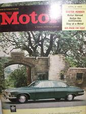 Weekly Motor Sports Magazines