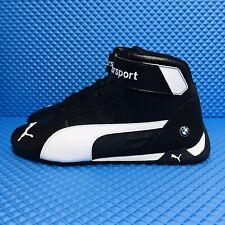Puma x BMW Motorsport R Cat Mid (Men's Size 11) Athletic Casual Sneaker Shoe
