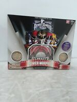 Power Rangers Movie Legacy Morpher Mighty Morphin Red Ranger Die-cast