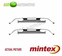 MINTEX FRONT BRAKE CALIPER ACCESORY KIT GENUINE OE QUALITY - MBA1223