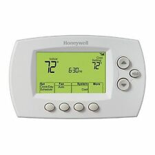 Programmable Thermostat Honeywell 7 Day Wifi Remote Access Free App RTH6580WF