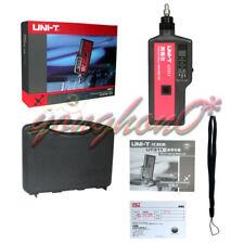 New Uni T Ut311 Portable Lcd Vibration Analyzer Tester Meter Vibrograph