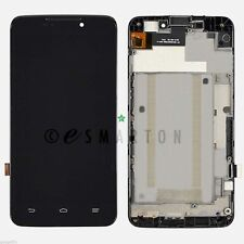 Boost Mobile ZTE Boost Max+ N9521 LCD Glass Touch Screen Digitizer Assembly USA
