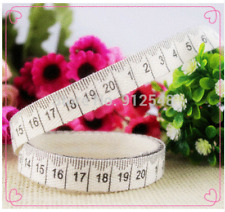 1 X Meter  Handmade the cheapest 100% Cotton Ribbon Sewing tape 20mm