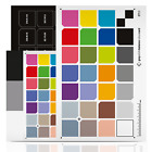 The NEW CT 28 Colour Card: Studio Pack - Ideal for indoor studio work