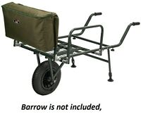 TF Gear NEW Hardcore Front Side Carp Fishing Barrow Bag Carryall - Ex Demo