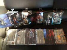 NECA Halloween Action Figures Set Lot of 7??