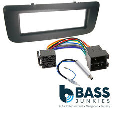 Skoda Fabia MK2 5J 2007-14 BEAT Car Stereo Single Din Fascia Panel & Fitting Kit