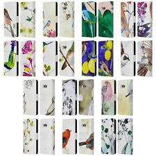 OFFICIAL MAI AUTUMN BIRDS LEATHER BOOK CASE FOR HTC PHONES 1