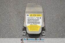 BMW 5 6 SERIES Z4 AIRBAG MODULE ECU UNIT DEPLOYED E60 E61 E63 E85 E86 # 9172018