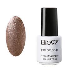 Elite99 UV LED Color Gel Nail Polish Soak Off Base Top Coat Manicure Varnish DIY