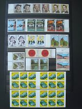LUXEMBURG 2001 MNH** FACE VALUE 20.38 EUR + 2 x A