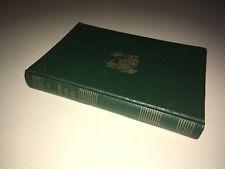 Grey Owl UN HOMME ET DES BETES club international du livre 3000ex - DC11A