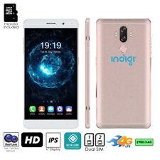 "Factory Unlocked!! 6"" 4G SmartPhone (Octa Core + Fingerprint + 2Sim + 13MP CAM)"