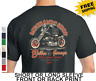 Biker Bobber American Motorcycle Chopper Mens Short Or Long Sleeve T Shirt