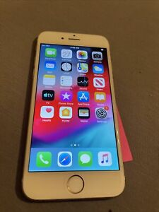 Apple iPhone 6 - 16GB - Gold (T-Mobile) A1549 (GSM) Smartphone