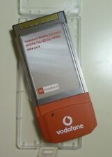 Vodafone Huawei E620 Mobile connect HSDPA 3G Edge Gprs data card PCMCIA