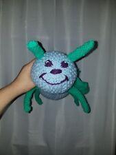 Glow bug crochet Baby Toy